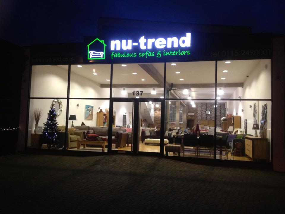 Nu-Trend Cover
